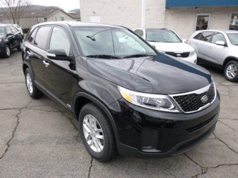 2015 kia sorento lx awd data info and specs. Black Bedroom Furniture Sets. Home Design Ideas