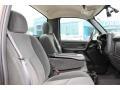 Dark Charcoal Interior Photo for 2004 Chevrolet Silverado 1500 #91686515