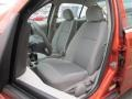 Gray Front Seat Photo for 2007 Chevrolet Cobalt #91686959