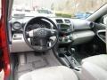 Ash Prime Interior Photo for 2011 Toyota RAV4 #91696643