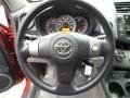 Ash Steering Wheel Photo for 2011 Toyota RAV4 #91696697