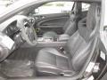 2014 Jaguar XK XKR-S Warm Charcoal/Warm Charcoal Ivory Stitching Interior Interior Photo