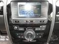 2014 Jaguar XK XKR-S Warm Charcoal/Warm Charcoal Ivory Stitching Interior Controls Photo