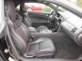 2014 Jaguar XK Red Duo Tone/Warm Charcoal Interior Interior Photo