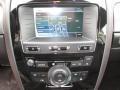 2014 Jaguar XK Red Duo Tone/Warm Charcoal Interior Controls Photo