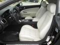 2014 Jaguar XK Ivory/Warm Charcoal Interior Interior Photo