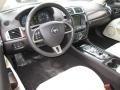 2014 Jaguar XK Ivory/Warm Charcoal Interior Prime Interior Photo