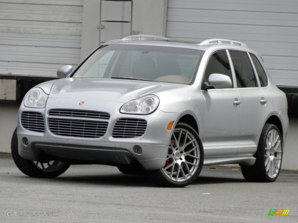 2006 porsche cayenne turbo s exterior photos. Black Bedroom Furniture Sets. Home Design Ideas