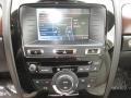 2014 Jaguar XK Ivory/Warm Charcoal Interior Controls Photo
