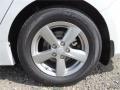2014 Kia Optima LX Wheel and Tire Photo