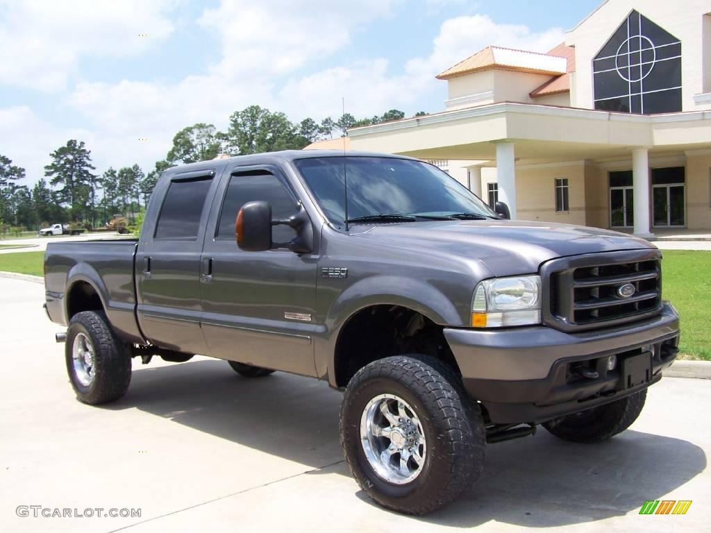 2003 ford f250 super duty crew cab 4x4 specifications. Black Bedroom Furniture Sets. Home Design Ideas