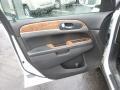 2009 White Opal Buick Enclave CXL AWD  photo #11