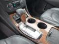 2009 White Opal Buick Enclave CXL AWD  photo #17