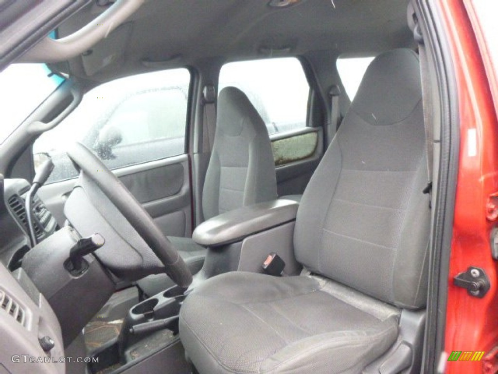 2001 ford escape xlt v6 4wd interior photos. Black Bedroom Furniture Sets. Home Design Ideas