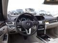 Dashboard of 2014 E E250 BlueTEC 4Matic Sedan