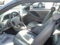 2004 Ford Mustang Medium Graphite Interior Interior Photo