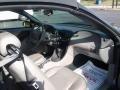 2004 Ford Mustang Medium Graphite Interior Dashboard Photo
