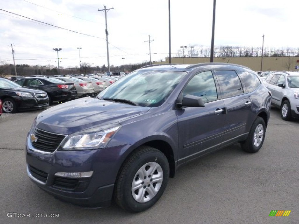 chevy traverse gardner sports used row img motor lt cars chevrolet