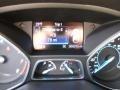 2014 Deep Impact Blue Ford Escape Titanium 2.0L EcoBoost 4WD  photo #19