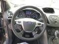2014 Sterling Gray Ford Escape SE 1.6L EcoBoost 4WD  photo #18