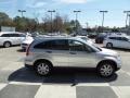 2011 Alabaster Silver Metallic Honda CR-V SE  photo #3