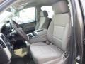 Cocoa/Dune 2014 Chevrolet Silverado 1500 Interiors