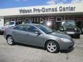 Dark Steel Gray Metallic 2009 Pontiac G6 GT Sedan