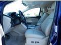 2014 Deep Impact Blue Ford Escape SE 2.0L EcoBoost  photo #6