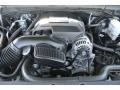 2012 Graystone Metallic Chevrolet Silverado 1500 LTZ Crew Cab 4x4  photo #20