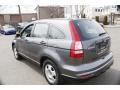 2011 Polished Metal Metallic Honda CR-V LX 4WD  photo #10