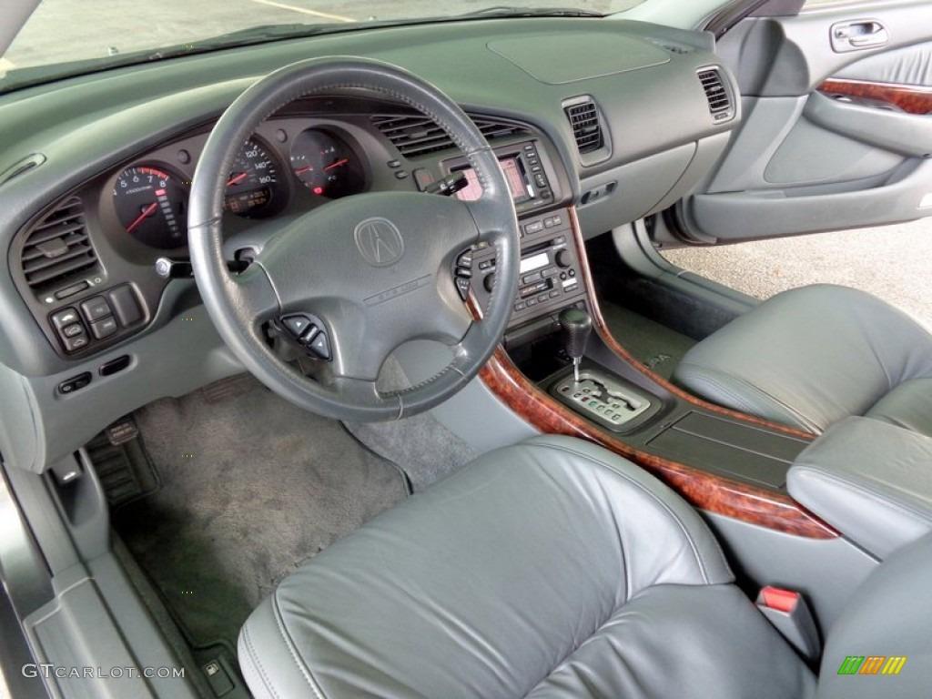 Fern Interior 2000 Acura Tl 3 2 Photo 91900441 Gtcarlot Com