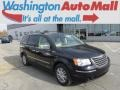 Blackberry Pearl 2010 Chrysler Town & Country Limited