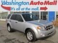 2011 Ingot Silver Metallic Ford Escape XLT V6 4WD #91893330
