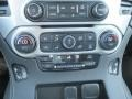 Controls of 2015 Yukon XL SLT 4WD