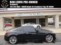 2013 Black Noir Pearl Hyundai Genesis Coupe 3.8 R-Spec  photo #1