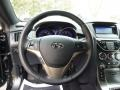 2013 Black Noir Pearl Hyundai Genesis Coupe 3.8 R-Spec  photo #17