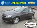 Tungsten Metallic 2014 Chevrolet Cruze LS