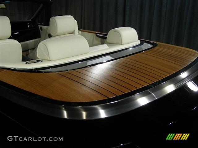 2008 Rolls Royce Phantom Drophead Coupe Standard Phantom