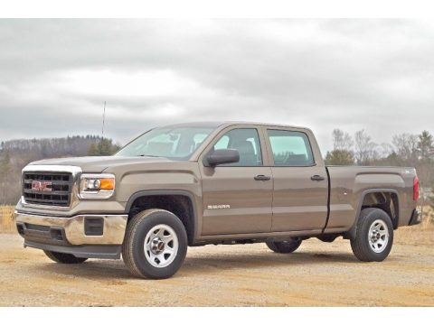 2014 gmc sierra 1500 crew cab 4x4 data info and specs. Black Bedroom Furniture Sets. Home Design Ideas