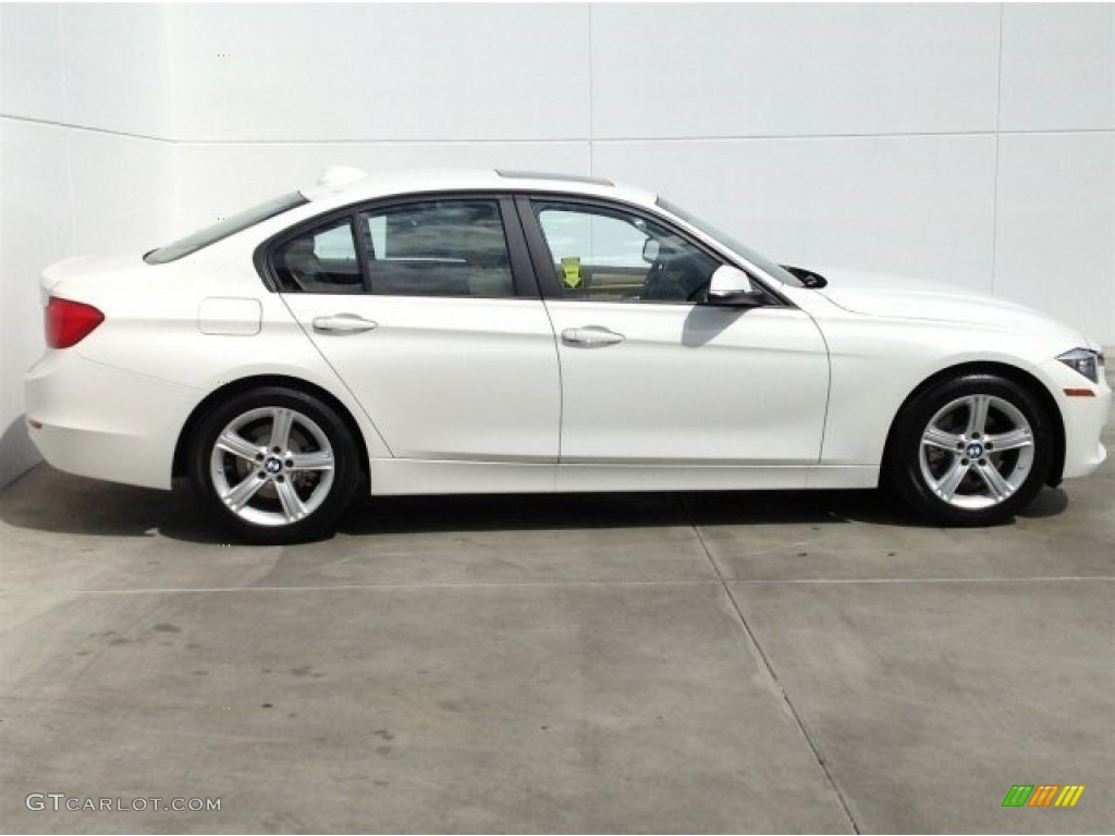 alpine white 2014 bmw 3 series 328i sedan exterior photo 91944833. Black Bedroom Furniture Sets. Home Design Ideas