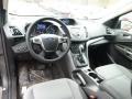 2014 Sterling Gray Ford Escape SE 1.6L EcoBoost 4WD  photo #10