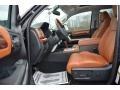 2014 Attitude Black Metallic Toyota Tundra 1794 Edition Crewmax 4x4  photo #6