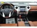 2014 Attitude Black Metallic Toyota Tundra 1794 Edition Crewmax 4x4  photo #12