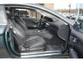 Front Seat of 2010 CL 550 4Matic