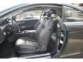 2010 CL 550 4Matic Black Interior