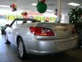 2008 Bright Silver Metallic Chrysler Sebring LX Convertible  photo #6