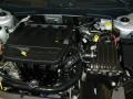 2008 Bright Silver Metallic Chrysler Sebring LX Convertible  photo #9