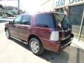 Dark Cherry Metallic - Mountaineer Premier AWD Photo No. 6
