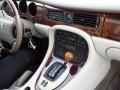 1998 Spindrift White Jaguar XJ Vanden Plas  photo #11