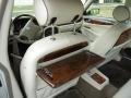 1998 Spindrift White Jaguar XJ Vanden Plas  photo #12